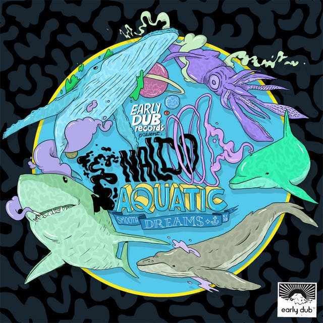 Aquatic Smooth Dreams EP