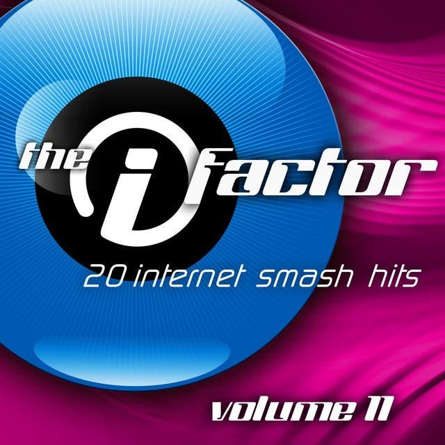 The I Factor Vol. 11