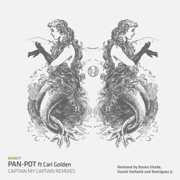 Pan-Pot Feat. Cari Golden
