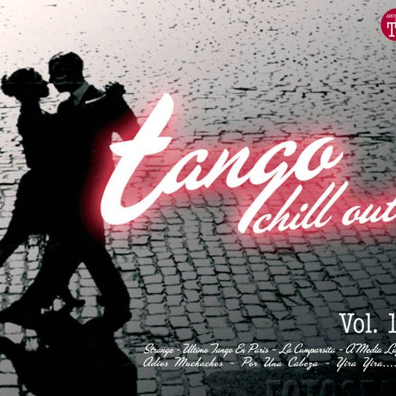 Tango Chillout image