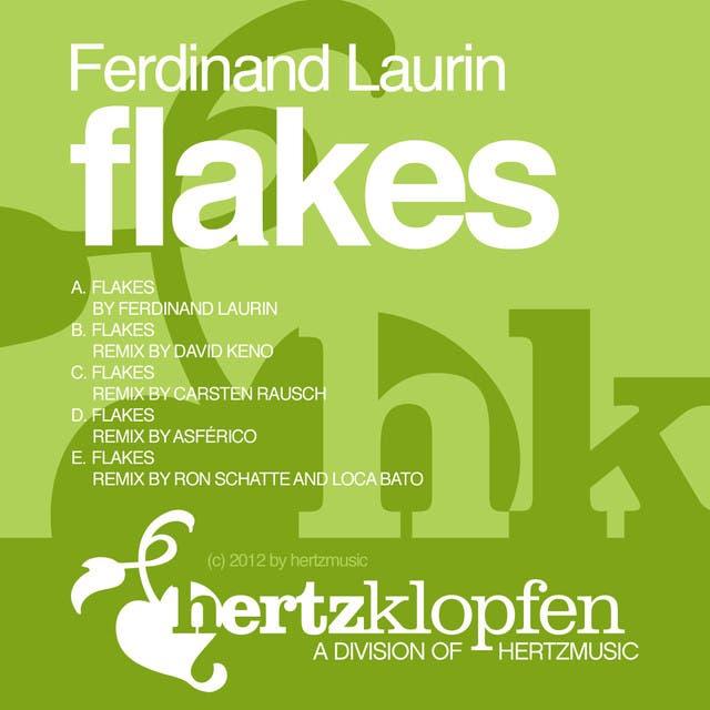 Ferdinand Laurin
