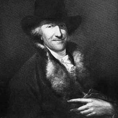 Wilhelm Friedemann Bach image