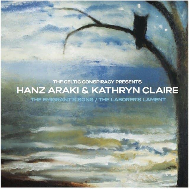 Hanz Araki & Kathryn Claire image