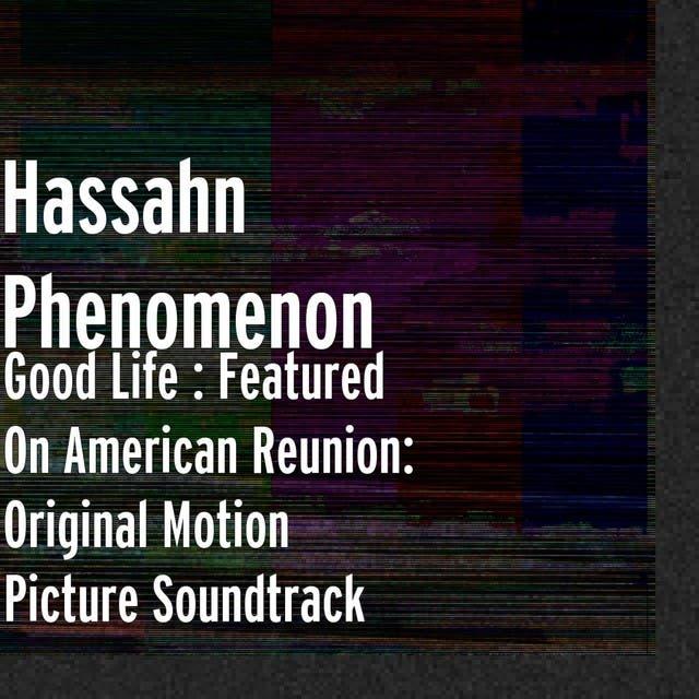 Hassahn Phenomenon