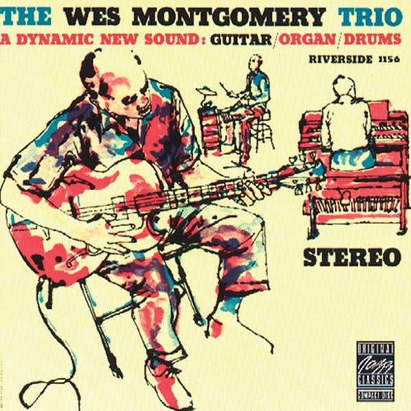 Wes Montgomery Trio