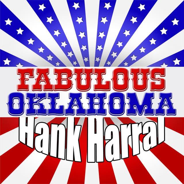 Hank Harral image