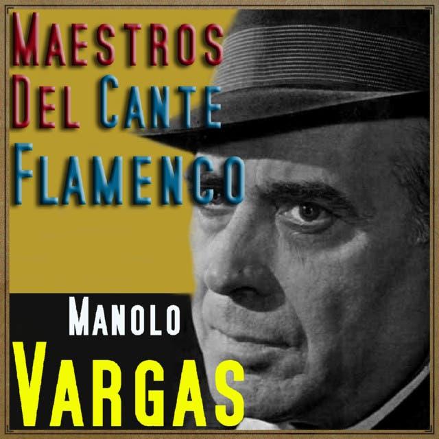 Manolo Vargas