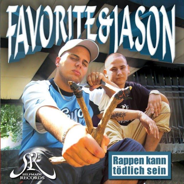 Favorite & Jason