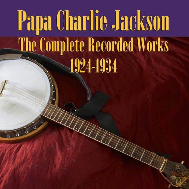 Papa Charlie Jackson