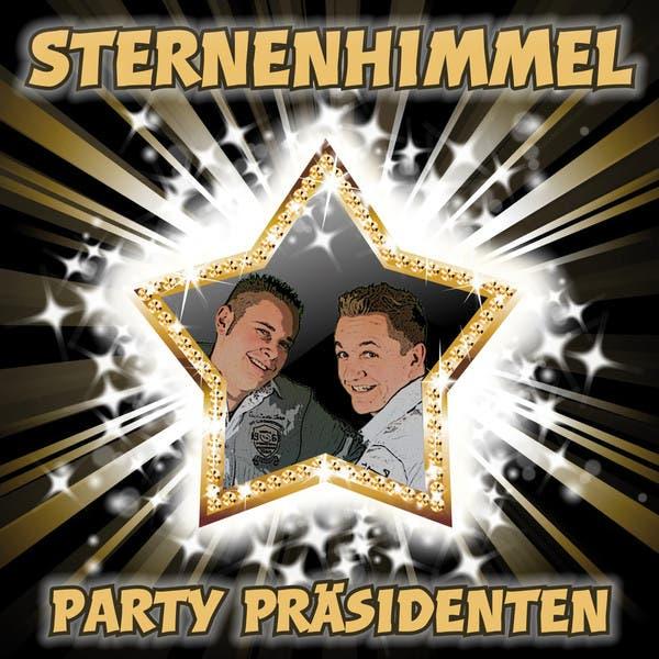 Party Präsidenten