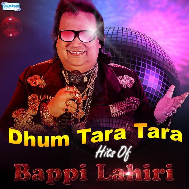 Bappa Lahiri