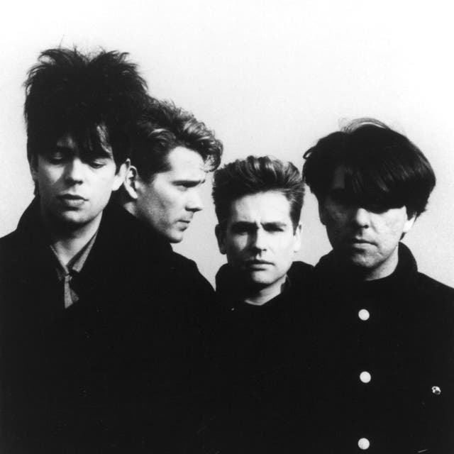 Echo And The Bunnymen image