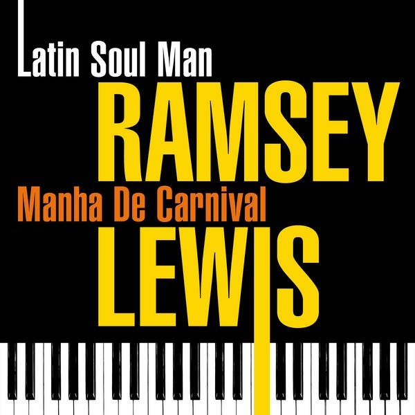 Latin Soul Man - Manha De Carnival
