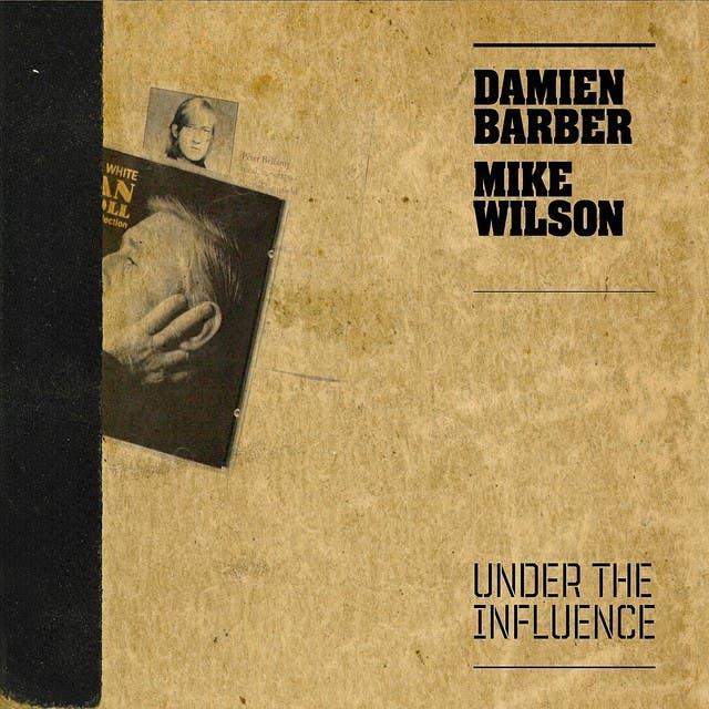 Damien Barber