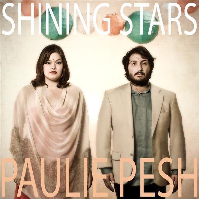 Paulie Pesh