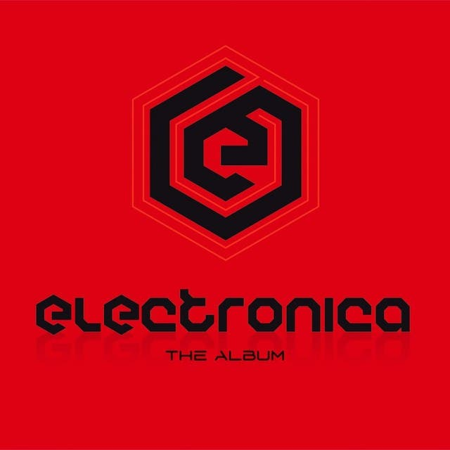 Electrónica The Album