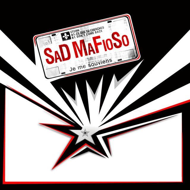 Sad Mafioso image