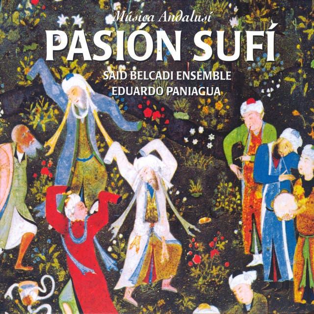 Pasión Sufí