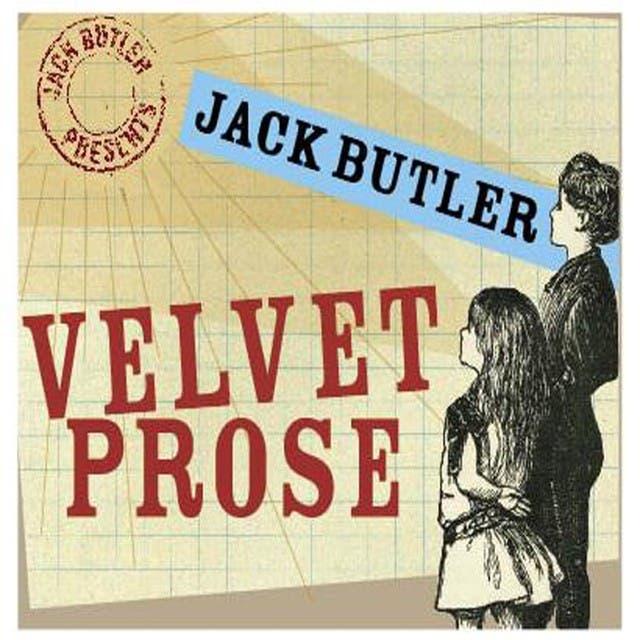 Velvet Prose