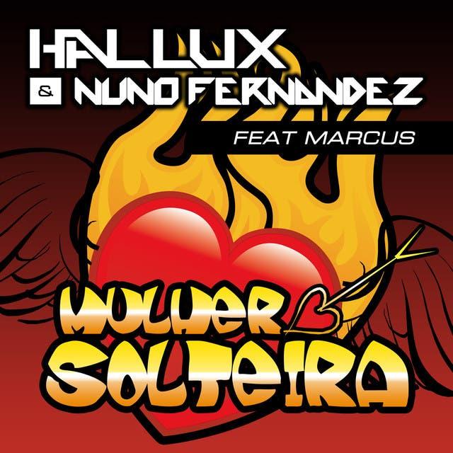 Hallux & Nuno Fernandez image