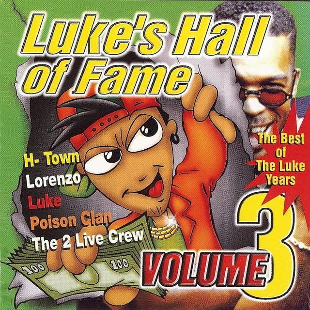 Luke's Hall Of Fame Vol.3