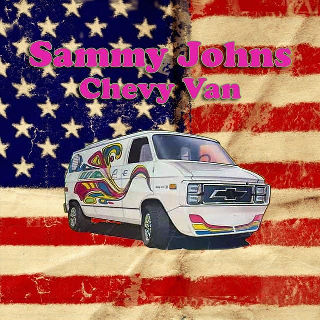 Sammy Johns image