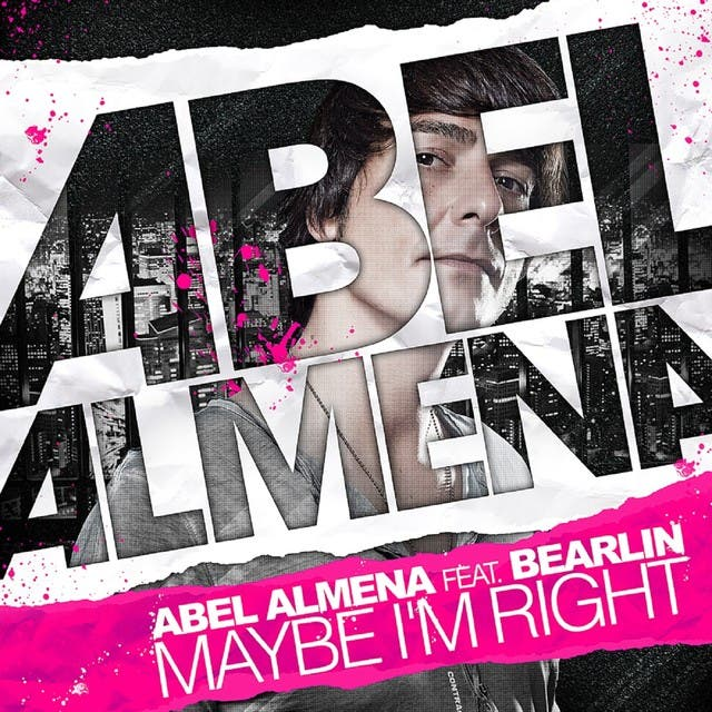 Maybe I'm Right Remixes (feat. Bearlin)