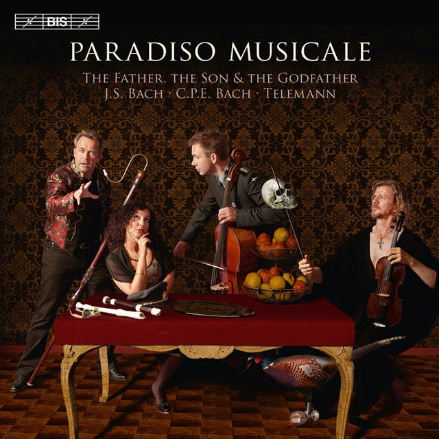 Paradiso Musicale