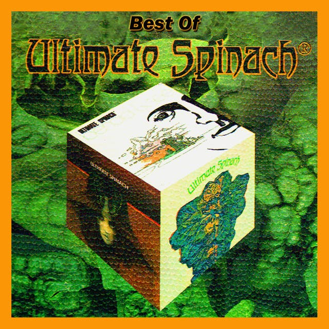 Best Of Ultimate Spinach