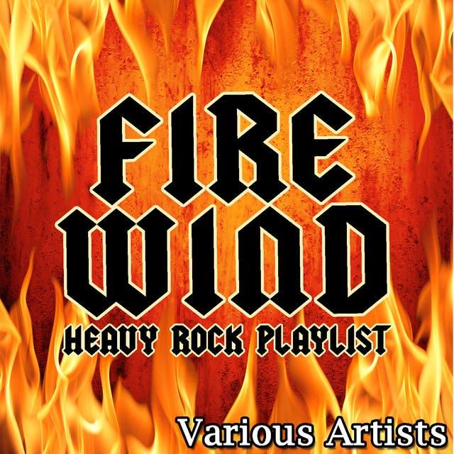 Fire Wind: Heavy Rock Playlist