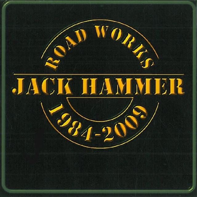 Jack Hammer image