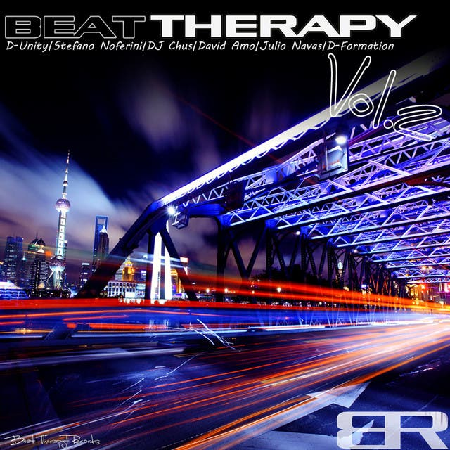 Beat Therapy Vol.2 Mixed & Compiled By D-Unity
