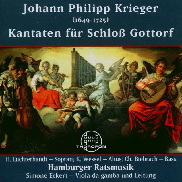 Hamburger Ratsmusik image