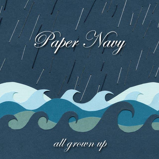 Paper Navy
