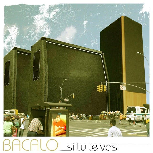 Bacalo