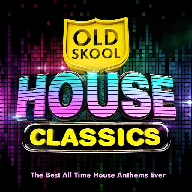 Old Skool House Masters