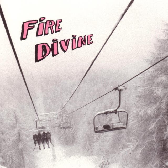 Fire Divine
