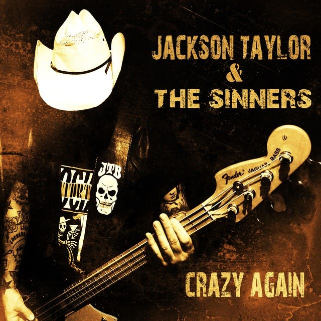 Jackson Taylor & The Sinners