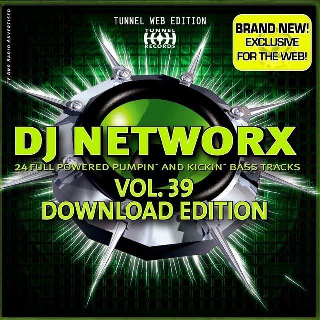 Tunnel DJ Networx Vol. 39