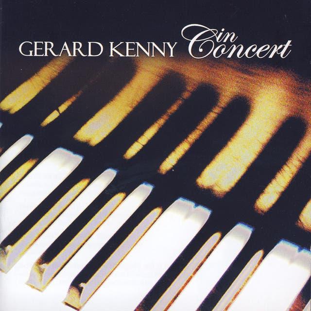 Gerard Kenny