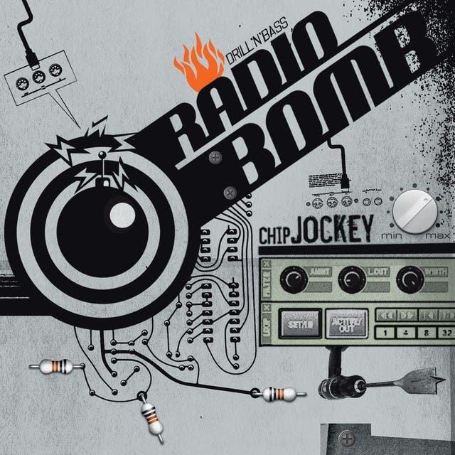 Radio Bomb image