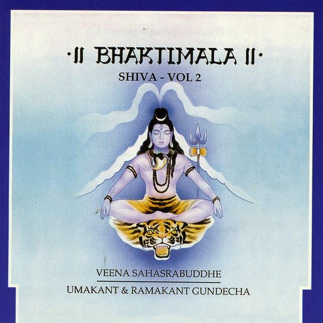Veena Sahasrabuddhe, Umakant & Ramakant Gundecha