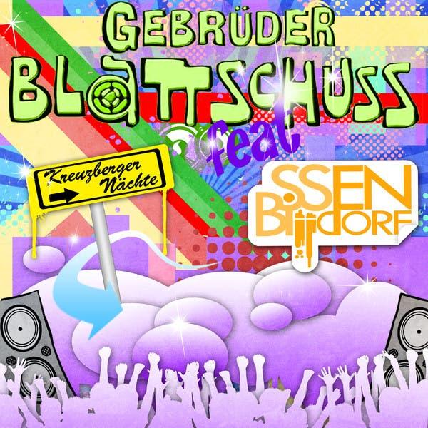 Gebrüder Blattschuss Feat. Bissendorf