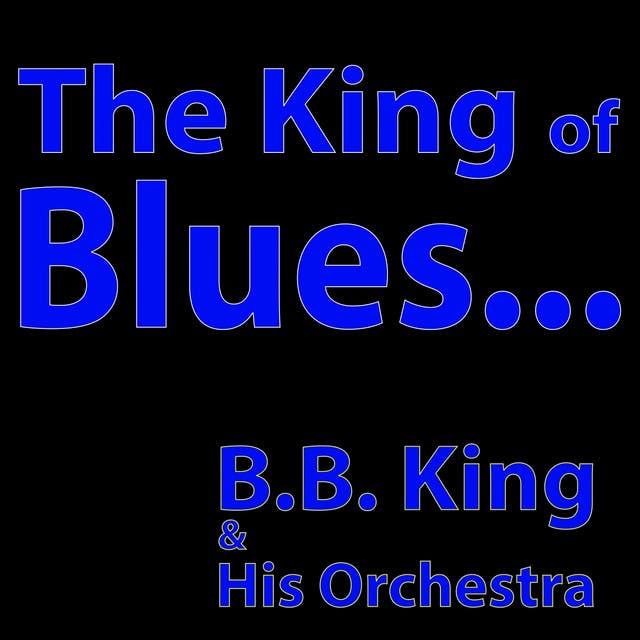 B.B. King & His Orchestra image