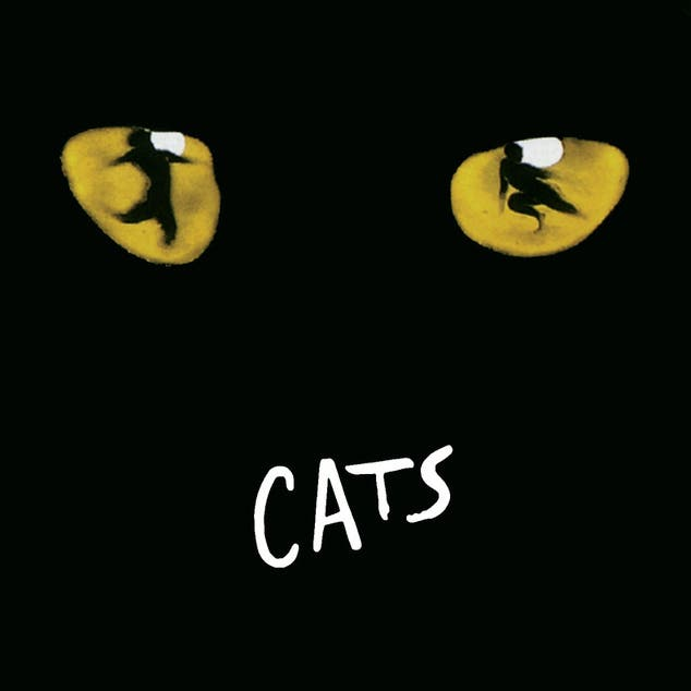 Original Cast Of Cats