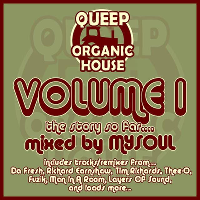 Queep Organic House Vol. 1