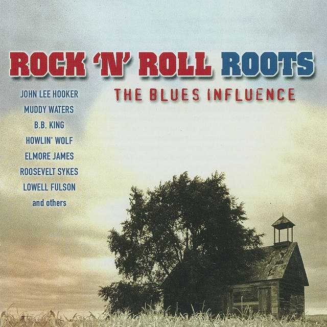 The Blues Influence