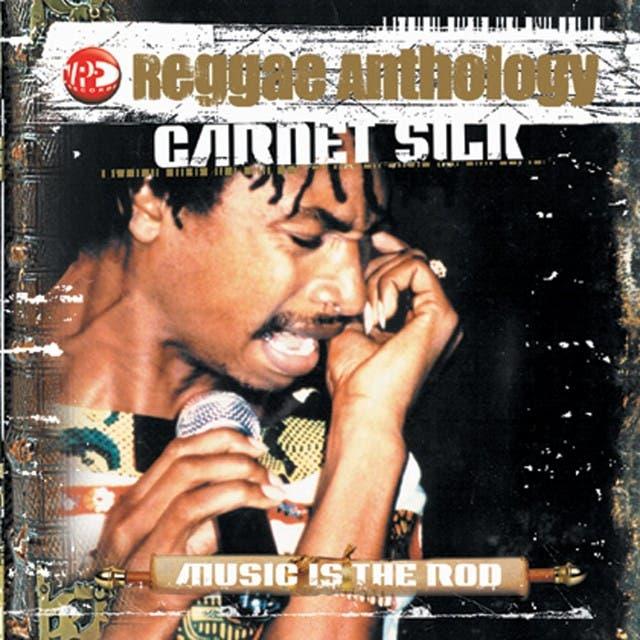 Garnet Silk