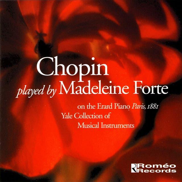 Madeleine Forte