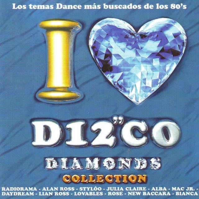 I Love Disco Diamonds Vol.16